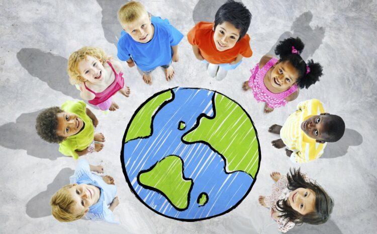 ТзОВ «Агротехніка» вітає з міжнародним Днем захисту дітей!