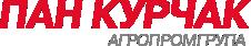 агрогрупа ПАН КУРЧАК логотип